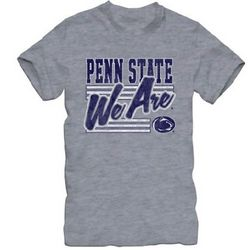 We Are Penn State Vintage Style T Shirt