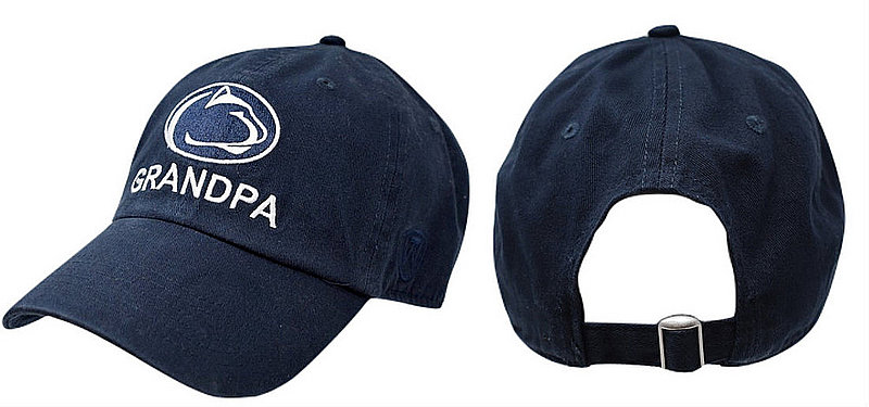 Penn State Nittany Lions Grandpa Hat