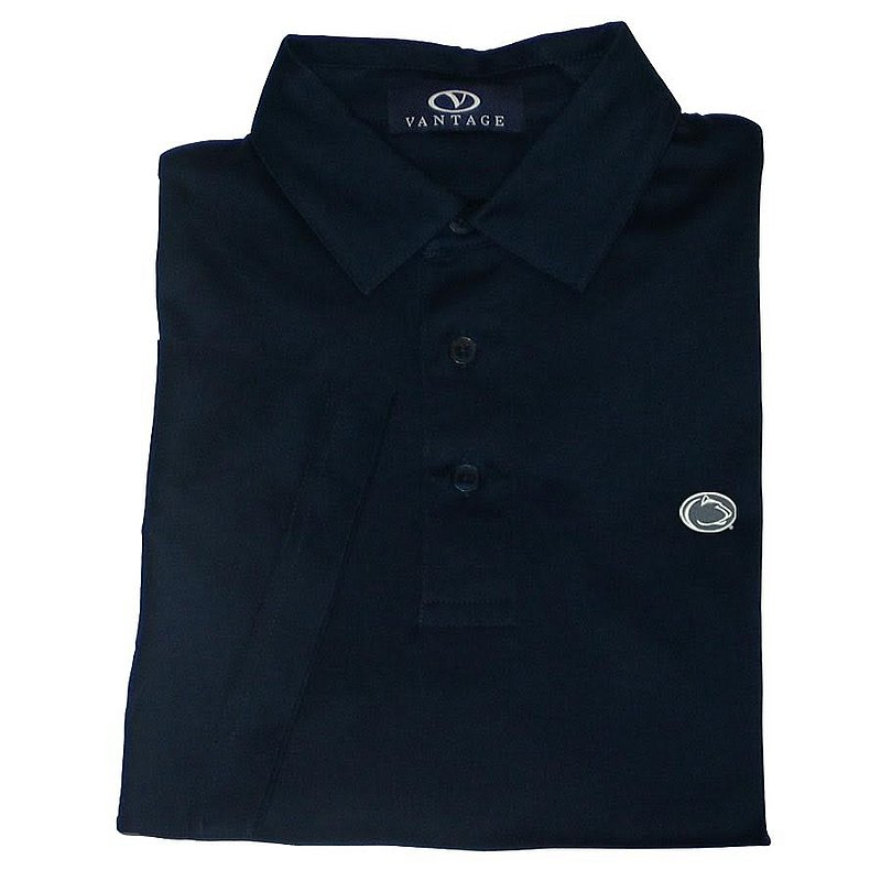 Penn State Nittany Lions Navy Polo