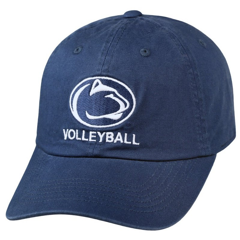 Penn State Nittany Lions Volleyball Hat Navy