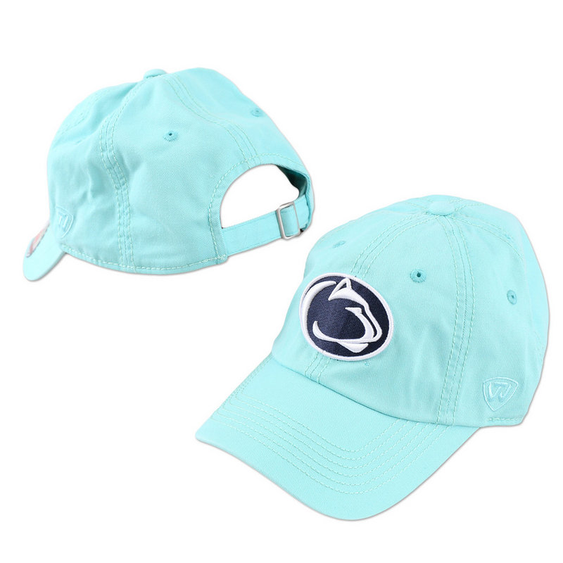 Penn State Nittany Lions Women Hat Turquoise