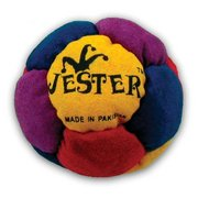 Adventure Imports Jester Footbag 327005 (Adventure Imports)