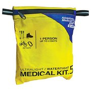 Adventure Medical Ultralight & Watertight .5 Medical Kit 118092 (Adventure Medical)