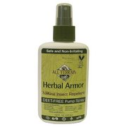 All Terrain Herbal Armor Insect Repellent-4oz 360056 (All Terrain)