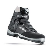 Alpina Men's BC 1550 Cross Country Ski Boot 252531 (Alpina)
