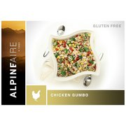 Alpineaire Chicken Gumbo Meal 60309 (Alpineaire)
