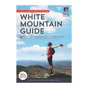 Appalachian Mountian Club AMC White Mountain Guide 601629 (Appalachian Mountian Club)