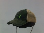 Appalachian Outdoors Green Trucker Hat 243639 (Appalachian Outdoors)