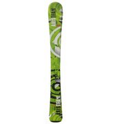 Axis Outdoors Kids' Free Team Jr Ski SKIJ215 (Axis Outdoors)