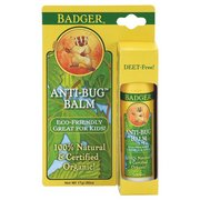 Badger Anti-Bug Balm Stick 29501 (Badger)