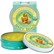 Badger Baby Balm .75 oz 28201 (Badger)