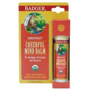 Badger Cheerful Mind Balm 48045 (Badger)