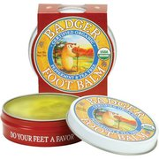 Badger Foot Balm 2 oz. 25001 (Badger)