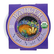 Badger Night-Night Balm 0.75 oz 16201 (Badger)