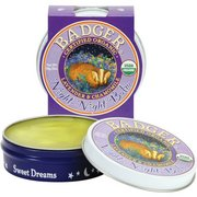Badger Night-Night Balm 16001 (Badger)
