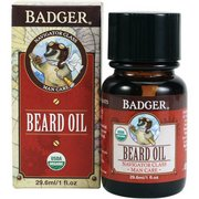 Badger Organic Beard Oil 13008 (Badger)