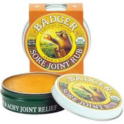 Badger Sore Joint Rub 2 oz. 23500 (Badger)