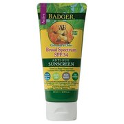 Badger SPF 34 Anit-Bug Sunscreen 47300 (Badger)