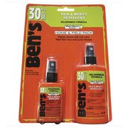 Ben's Home and Field Bug Spray Pack 371223 (Ben's)