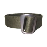 Bison Designs 38mm Gunmetal Millennium Belt 568AL (Bison Designs)