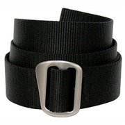 Bison Designs 38mm Gunmetal Millennium Belt 568BLK (Bison Designs)