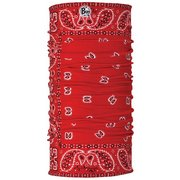 Buff Inc UV BUFF SANTANA RED 100526 (Buff Inc)