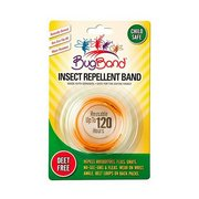 Bugband Insect Repellent Wristband 525902 (Bugband)