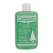 Campsuds Liquid Soap--8 oz 371465 (Campsuds)