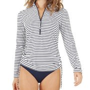 Carve Designs Women's Cruz Rashguard RGST13 (Carve Designs)