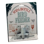 Channel Craft & Distribution Soda Bottle Bird Feeder SBBF (Channel Craft & Distribution)