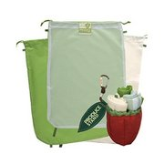Chico Bags Produce Stand Complete Starter Kit - 3 Pack PS3FGA (Chico Bags)