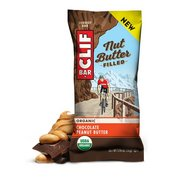 Clif Bar Chocolate Peanut Butter Energy Bar 168001 (Clif Bar)