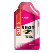 Clif Bar Shot Energy Gel-Raspberry 110423 (Clif Bar)
