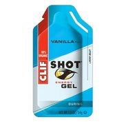 Clif Bar Shot Energy Gel-Vanilla 110424 (Clif Bar)