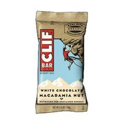 Clif Bar White Chocolate Macadamia Nut Bar CLIF161009 (Clif Bar)