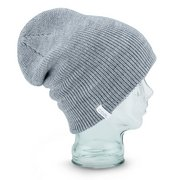 Coal The Frena Solid Beanie 207910 (Coal)
