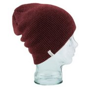 Coal The Frena Solid Beanie 207913 (Coal)