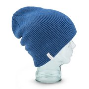 Coal The Frena Solid Beanie 207917 (Coal)