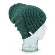 Coal The Frena Solid Beanie 207923 (Coal)