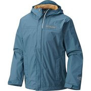 Columbia Sportswear Boys' Watertight Jacket 1580641 (Columbia Sportswear)