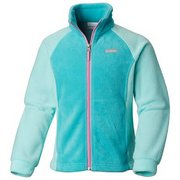 Columbia Sportswear Girls' Benton Springs Fleece Jacket 1510631 (Columbia Sportswear)