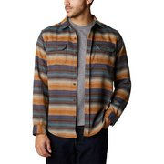 Columbia Sportswear Men's Deschutes River™ Heavyweight Flannel Shirt 1736221 (Columbia Sportswear)