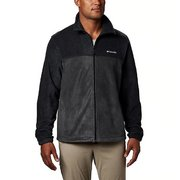 Columbia Sportswear Men�s Steens Mountain Full Zip Fleece 2.0 Jacket WM3220 (Columbia Sportswear)