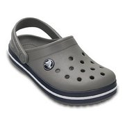Crocs Footwear Kids' Crocband Clog 204537 (Crocs Footwear)