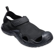 Crocs Footwear Men's Swiftwater Sandal 15041 (Crocs Footwear)
