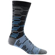 Darn Tough Men's Dashes Crew Light Socks 1677 (Darn Tough)