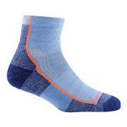 Darn Tough Women's Hiker 1/4 Sock Cushion 1958 (Darn Tough)