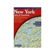 Delorme Mapping Company New York State Atlas & Gazetteer 240032 (Delorme Mapping Company)