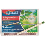 Diamond Strike Anywhere Matches 372219 (Diamond)