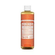 Dr. Bronner's Tea Tree Liquid Soap--16oz 371557 (Dr. Bronner's)